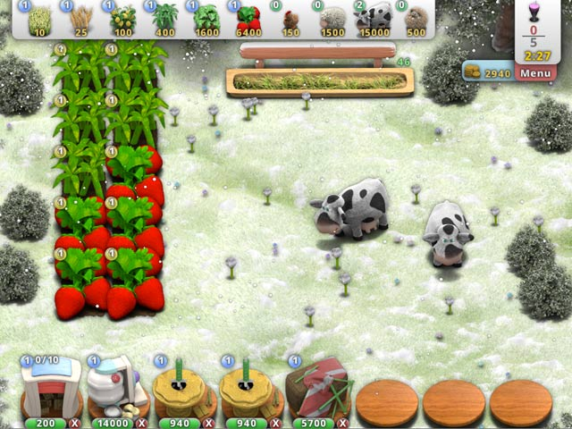 farm fables screenshots 3
