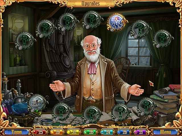 old clockmaker's riddle screenshots 1