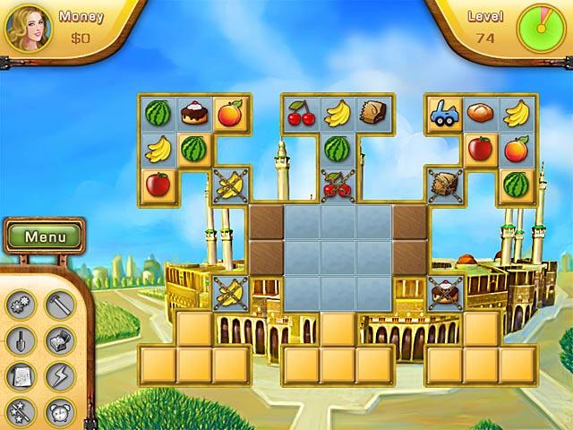 world wonderland screenshots 1