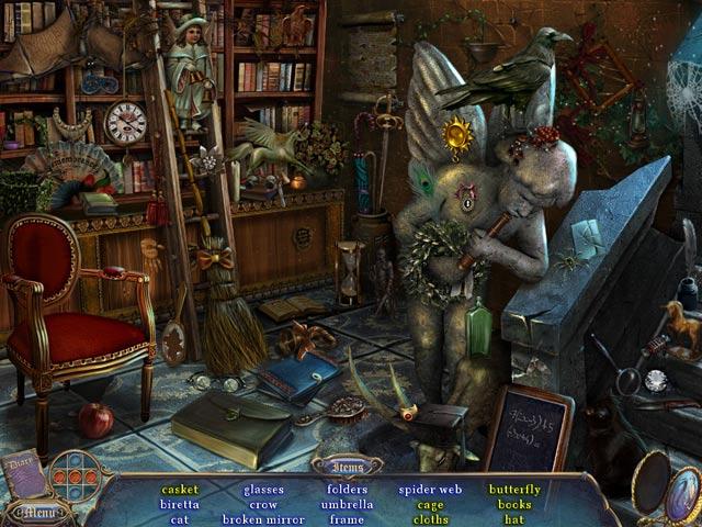 sister's secrecy: arcanum bloodlines screenshots 2