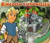 Kingdom Chronicles game feature image