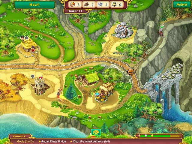 kingdom chronicles screenshots 1