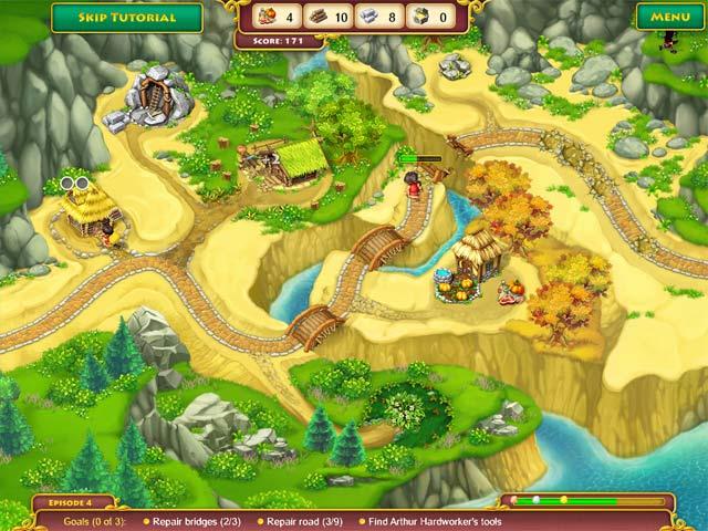 kingdom chronicles screenshots 2