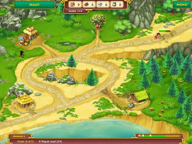 kingdom chronicles screenshots 3