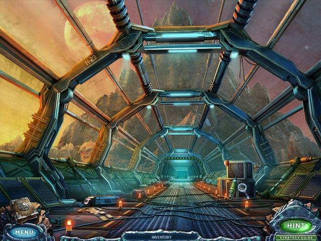 eternal journey: new atlantis collector's edition screenshots 1