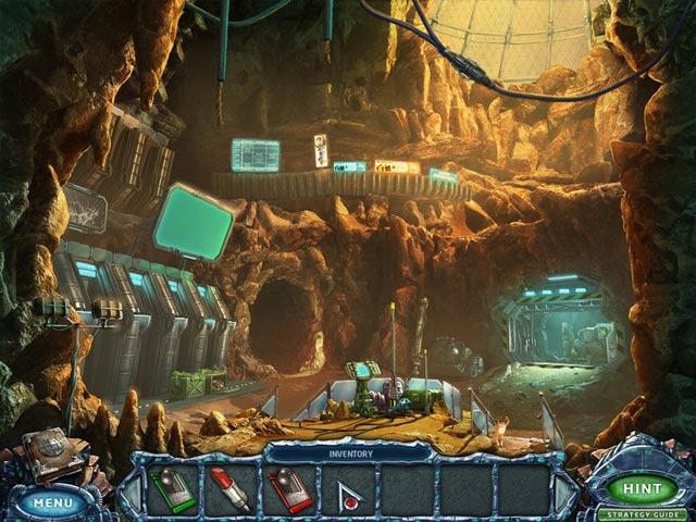 eternal journey: new atlantis collector's edition screenshots 2
