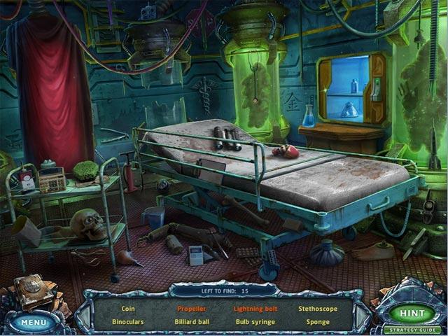 eternal journey: new atlantis collector's edition screenshots 3