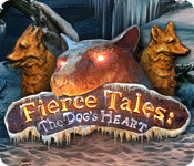 Fierce Tales: The Dog's Heart