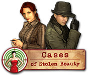 Cases Of Stolen Beauty