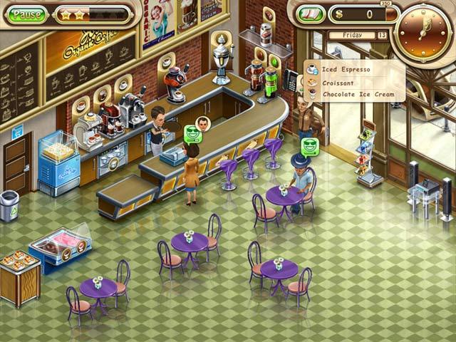 jo's dream: organic coffee screenshots 2