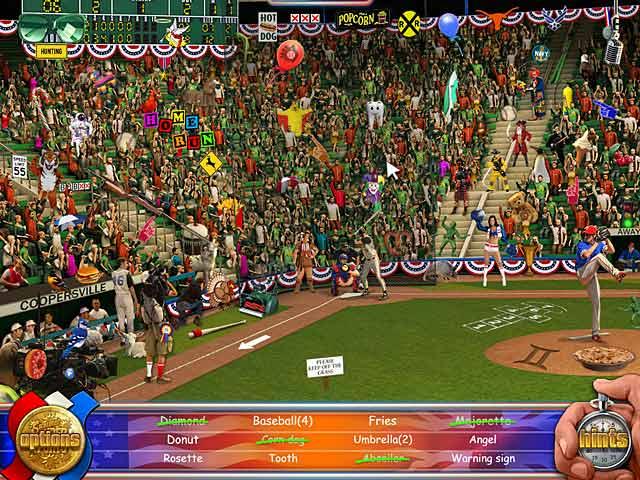 summer supersports screenshots 1