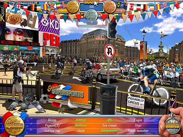 summer supersports screenshots 3