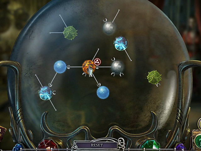 the agency of anomalies: the last performance collector's edition screenshots 3
