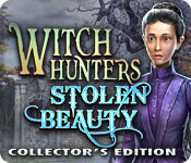 witch hunters: stolen beauty collector's edition
