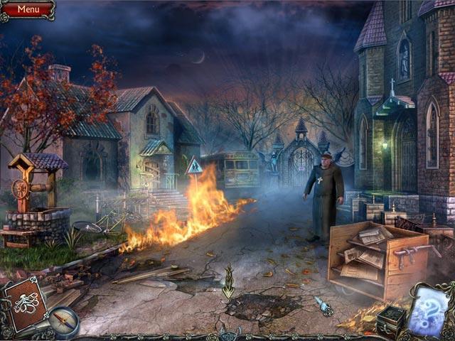 twisted lands: origin screenshots 1
