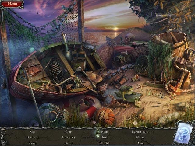 twisted lands: origin screenshots 2