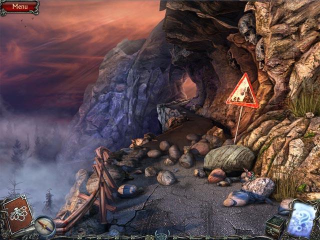 twisted lands: origin screenshots 3