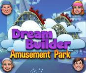 Dream Builder: Amusement Park game feature image