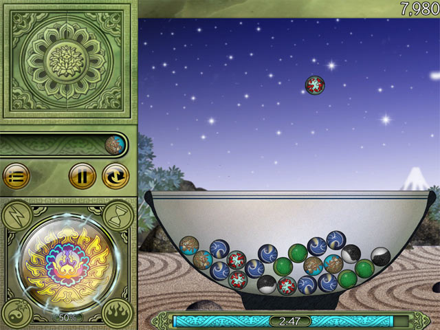 jar of marbles ii: journey to the west screenshots 1