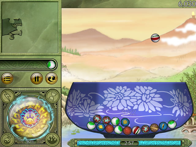 jar of marbles ii: journey to the west screenshots 2