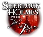 Sherlock Holmes VS Jack the Ripper game feature image