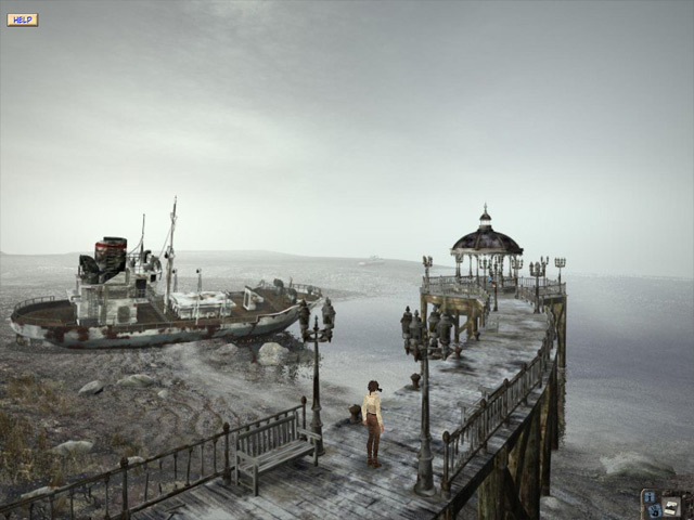 Syberia - Part 3 - BDStudioGames