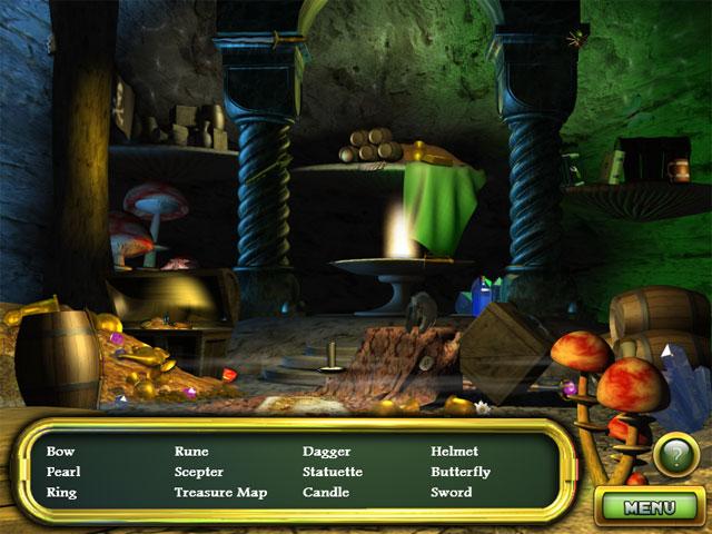 mystika: between light and shadow screenshots 3