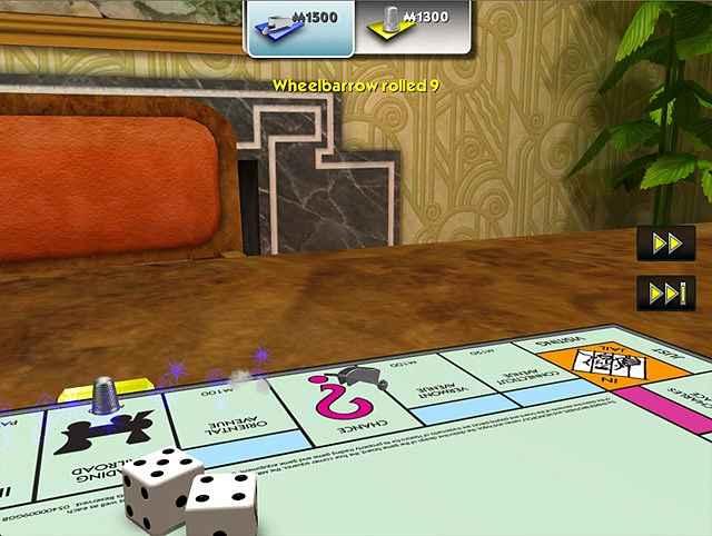 monopoly screenshots 2