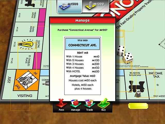 monopoly screenshots 3