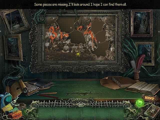 gothic fiction: dark saga screenshots 2