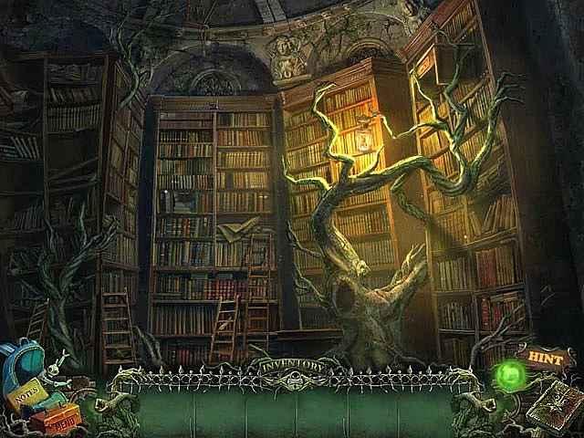 gothic fiction: dark saga screenshots 3