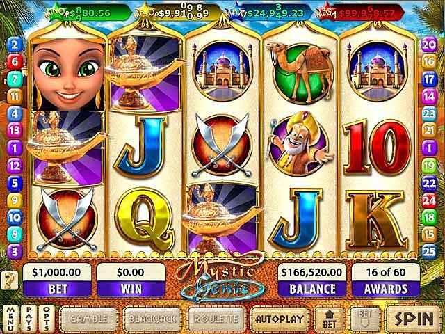vegas penny slots 3 screenshots 1