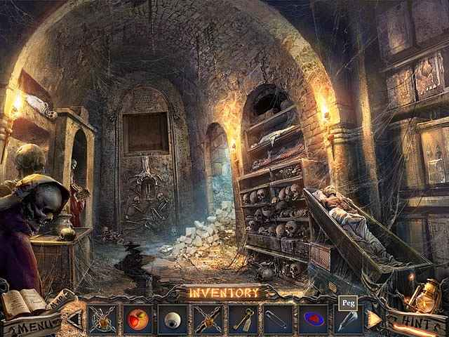 sable maze: sullivan river collector's edition
