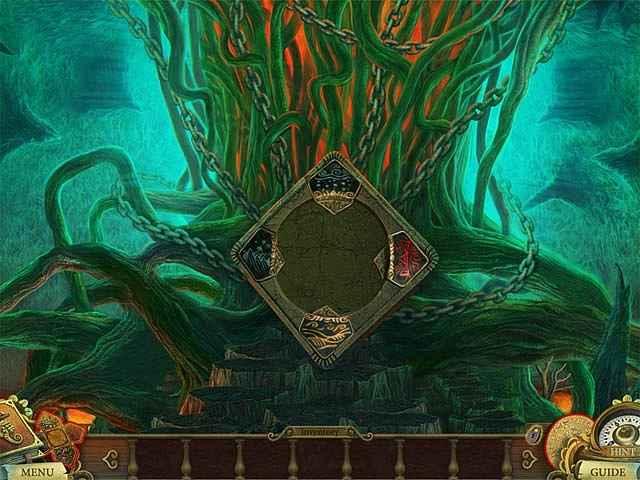 mayan prophecies: ship of spirits collector's edition screenshots 3