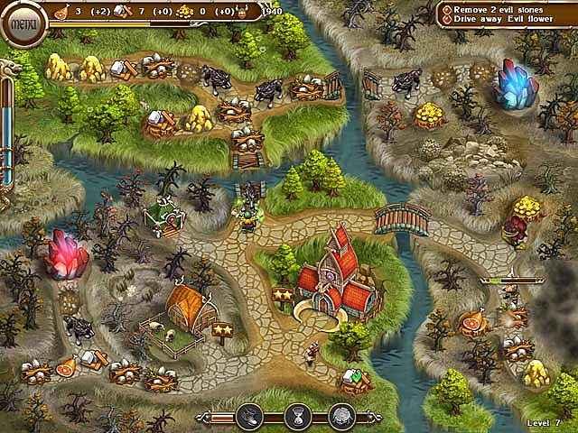 northern tale screenshots 1