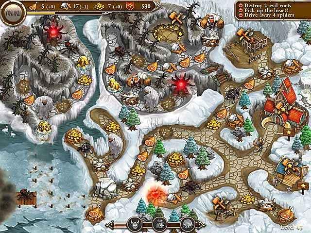 northern tale screenshots 3