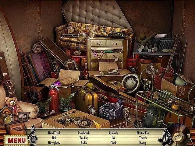 hidden mysteries: gates of graceland screenshots 2