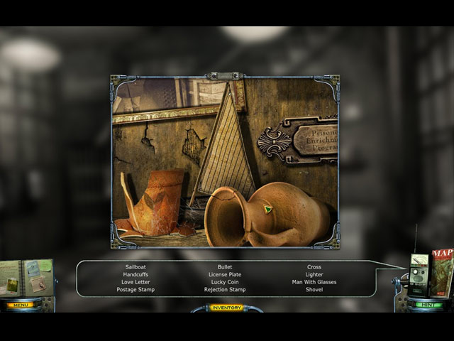 mystery case files: shadow lake collector's edition screenshots 3