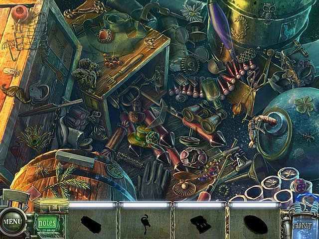 haunted halls: revenge of doctor blackmore screenshots 1