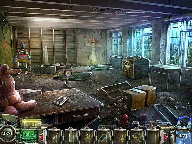 haunted halls: revenge of doctor blackmore screenshots 2