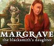 Margrave: The Blacksmith's Daughter