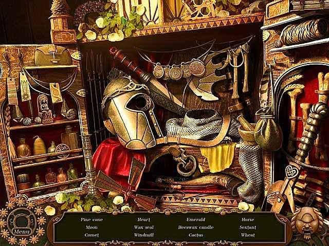 margrave: the blacksmith's daughter screenshots 1