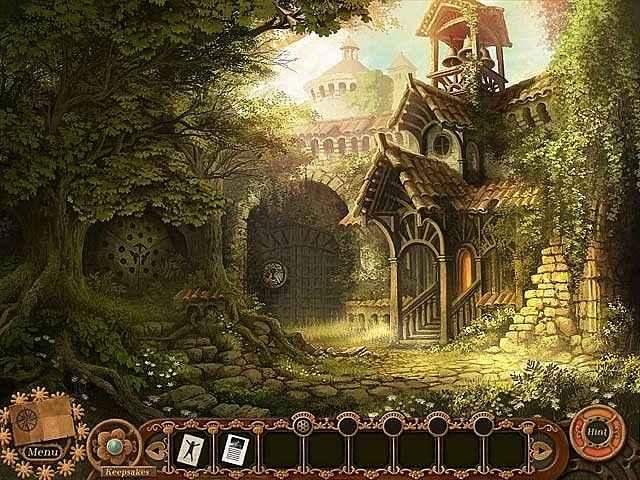 margrave: the blacksmith's daughter screenshots 2