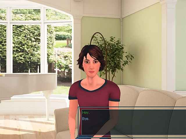nancy drew: alibi in ashes screenshots 1
