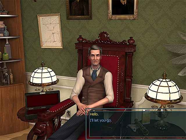 nancy drew: alibi in ashes screenshots 6