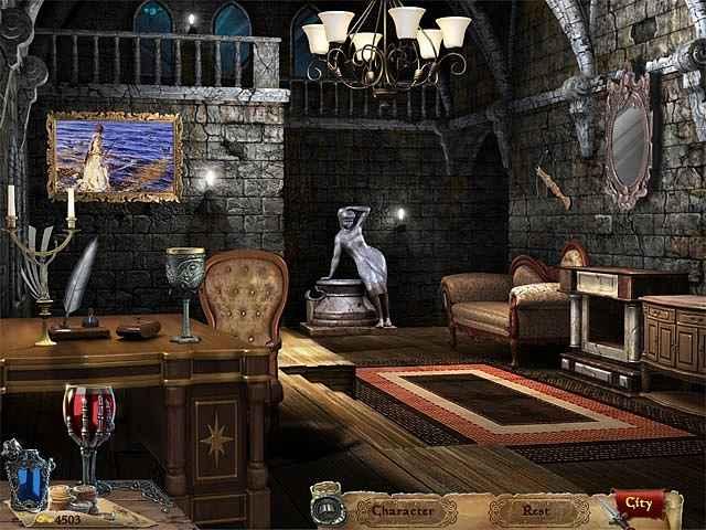 twilight city: love as a cure screenshots 3