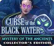 Mystery of the Ancients: Curse of the Black Water Collector's Edition