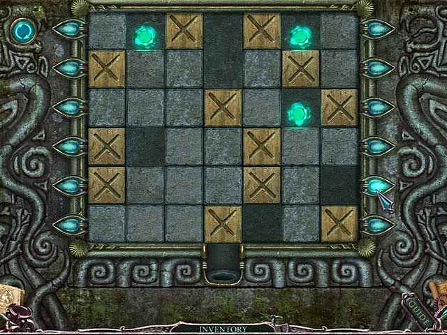 mystery of the ancients: curse of the black water collector's edition screenshots 2