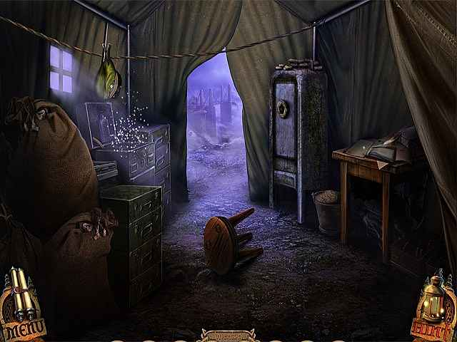 inception of darkness: exorcist 3 screenshots 2