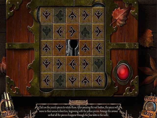 inception of darkness: exorcist 3 screenshots 3